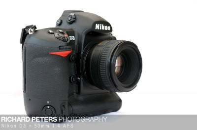Nikon 50mm 1 4 AFS review   Richard Peters Wildlife Photography