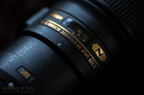 Nikon 300mm f4 PF review: the death of super telephotos? | Richard