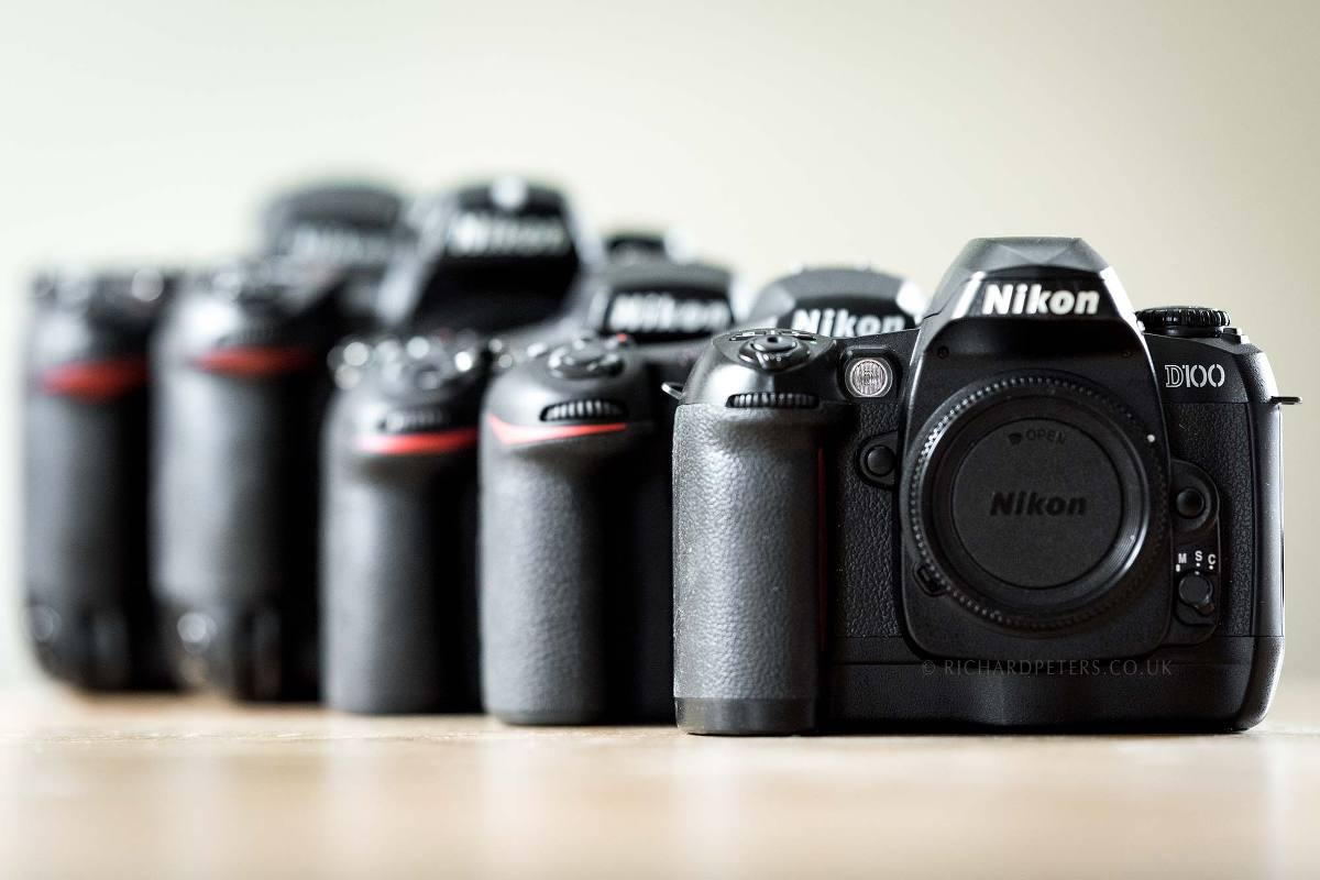 100 years of Nikon: the cameras that shaped my photography
